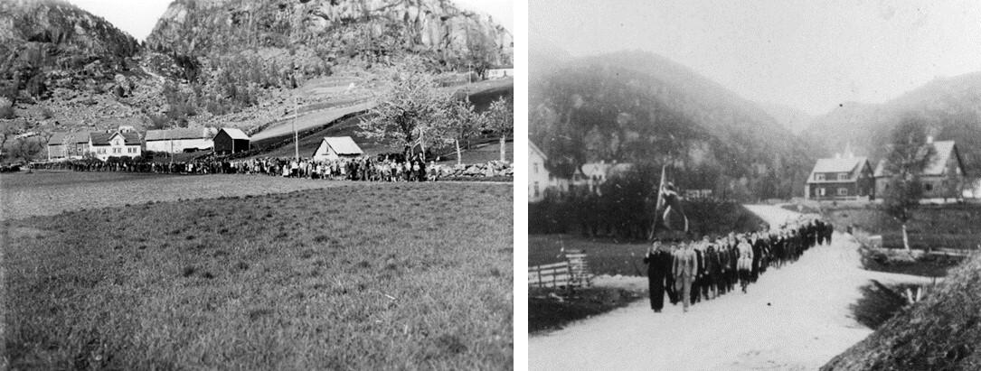 Frigjeringa 1945 Sirdal.jpg