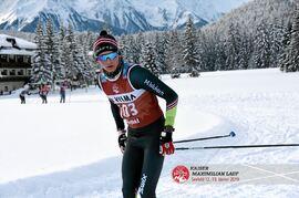 Team Ramudden satsar ungt och norskt inför Visma Ski Classics säsong XI. Inte ens 20 år fyllda Herman Paus blir ett spännande tillskott i det svenska långloppsteamet.