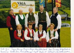 2002 Landskappleiken Vågå