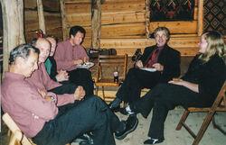 2004 Bryllupsfest Olav og Linn Hope 2-2