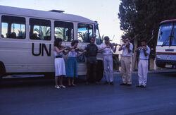 Libanonturen 1989