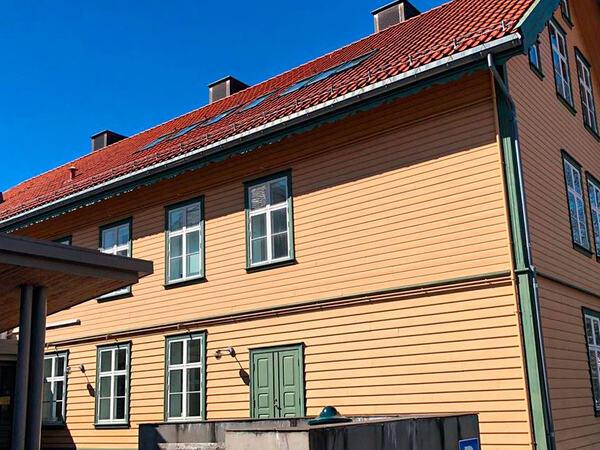 Egersund kulturskole