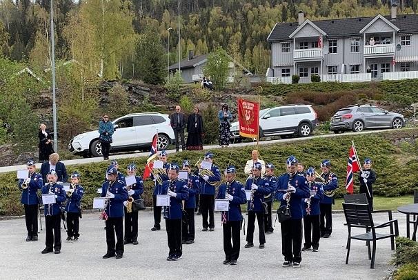 ØyerTretten skolekorps Bakketun.jpg