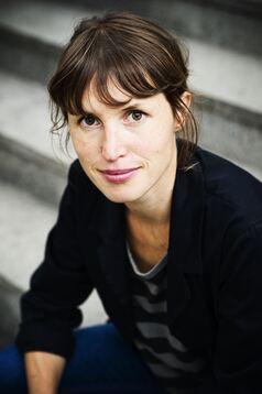 Maria Frensborg_Foto Eva Lindblad