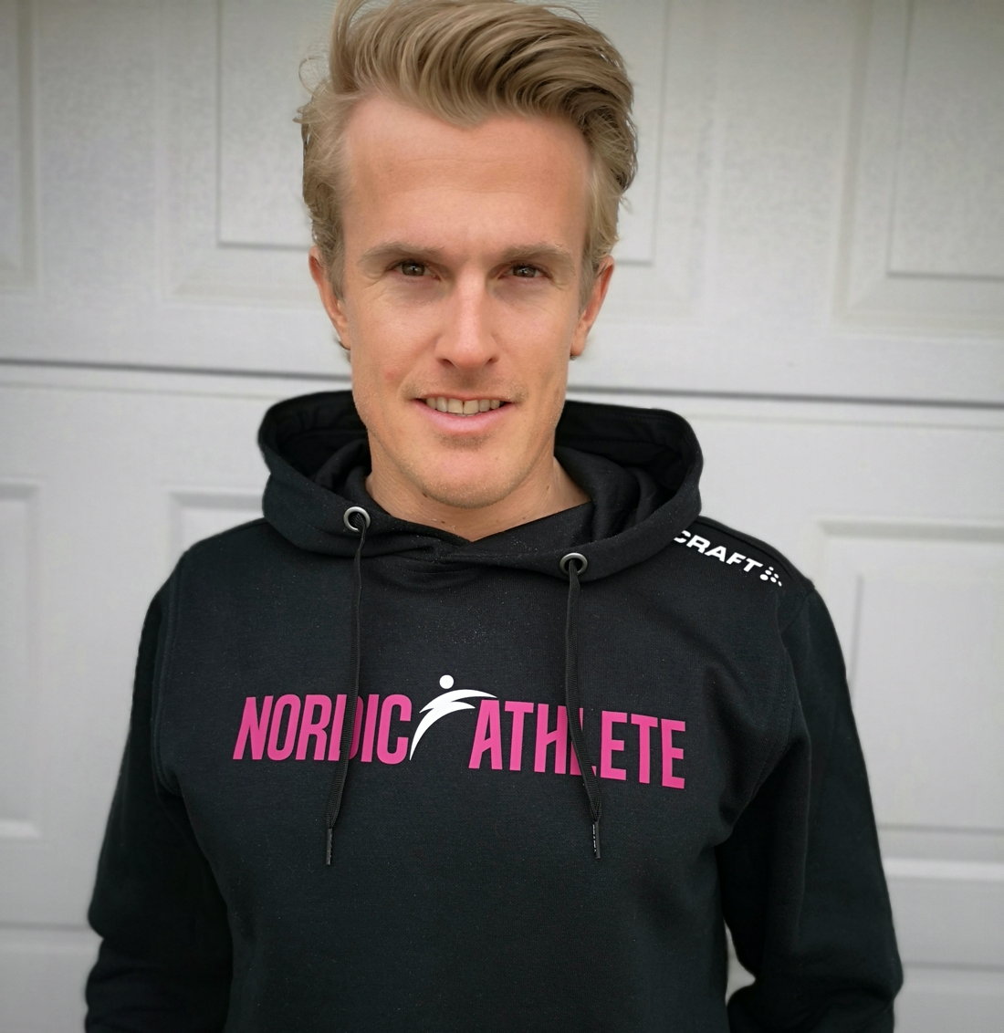 Morten Eide Pedersen blir kapten i i nya Team Nordic Athlete. FOTO: Team Nordic Athlete.