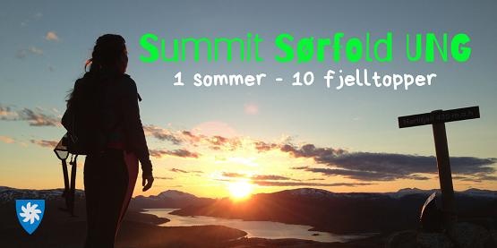Summit Sørfold, illustrasjonsfoto