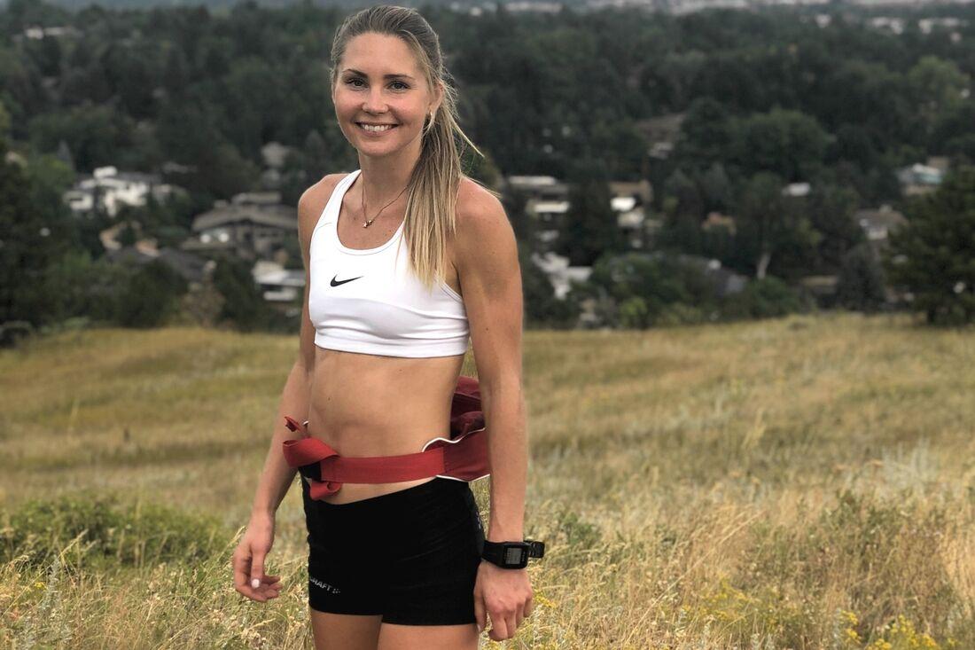 Efter tre år i USA kommer Hedda Bångman hem till Sverige och nu väntar satsning på långlopp i Team Nordic Athlete.