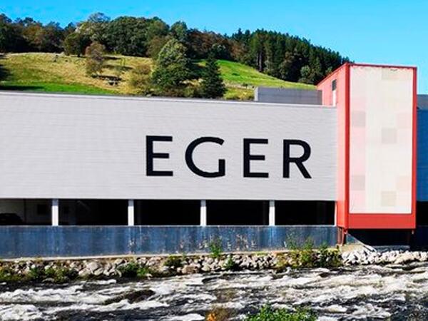 Eger stormarked