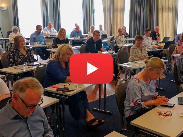 Kommunestyret 15. juni 2020 i eigersund kommune