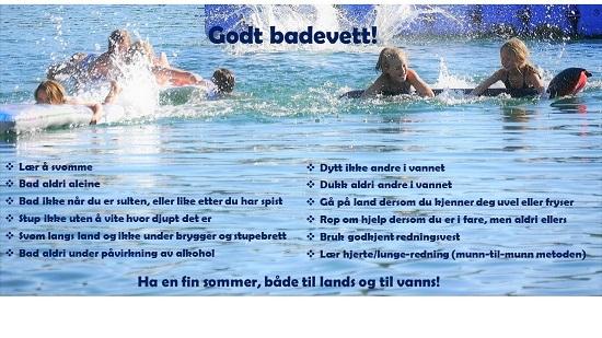 Badevett