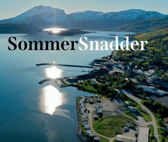 SommerSnadder 2021, Salangen