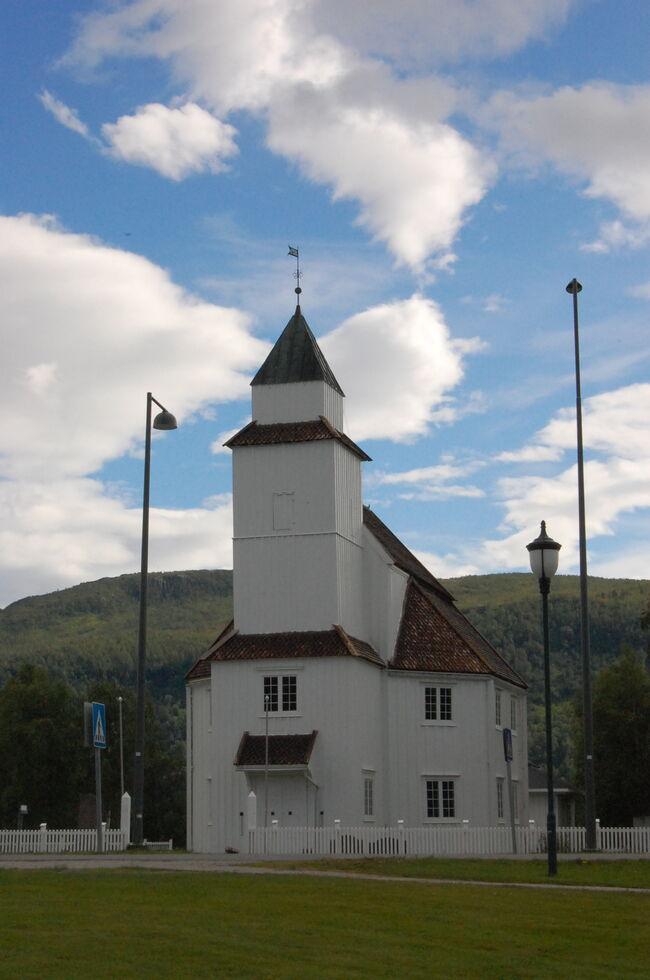 Hovedkirka vår Bardu kirke er hovedkirka i Bardu kommune og ligger på Setermoen.
