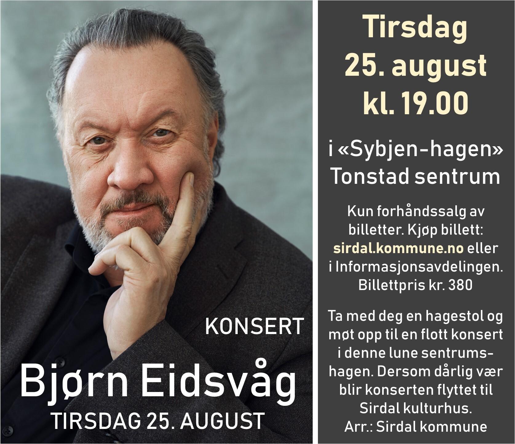Annonse Bjørn Eidsvåg Sirdal.jpg