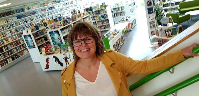 Siri Anette Brøndbo Solum