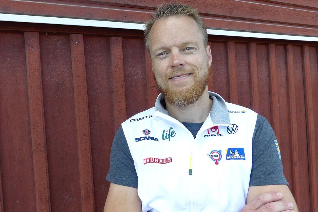 Den svenska landslagschefen Anders Byström kan konstatera att det inte blir några ändringar i Tour de Ski-programmet. Då är frågan om några svenska åkare kommer till start. FOTO: Johan Trygg/Längd.se.