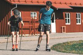 I år så har Bessemerrullen SM-status. 3 oktober avgörs tävlingen i Högbo Bruk utanför Sandviken. FOTO: Bessemerrullen.