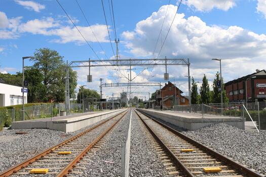 Askim stasjon