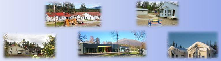 Bilde barnehagene