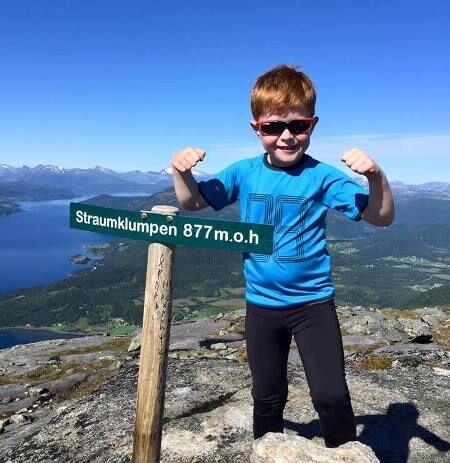 Foto: Kristin Willumstad Johansen.