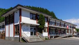 Landbrukskontoret på Helleland