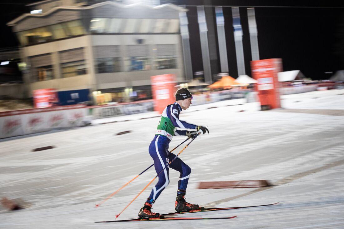 Världscuppremiären i finska Ruka, 27-29 november, kommer att ske utan publik. FOTO: Teemu Moisio/PTB-Creative.