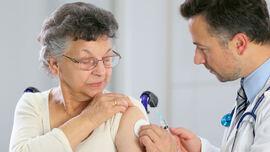 Vaksine eldre