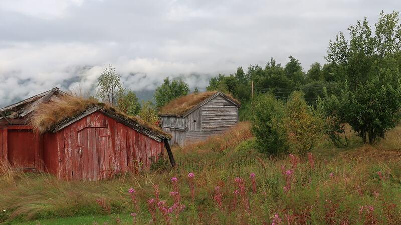 Freda samisk kulturminne
