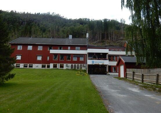 Sørfold sykehjem