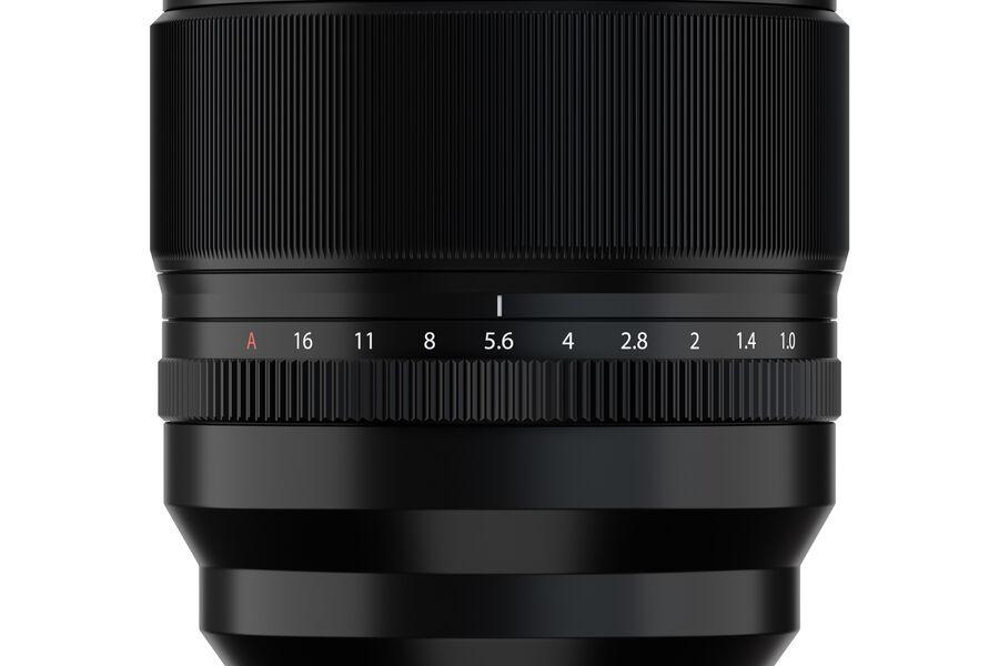 XF50mmF1_0_lensFront