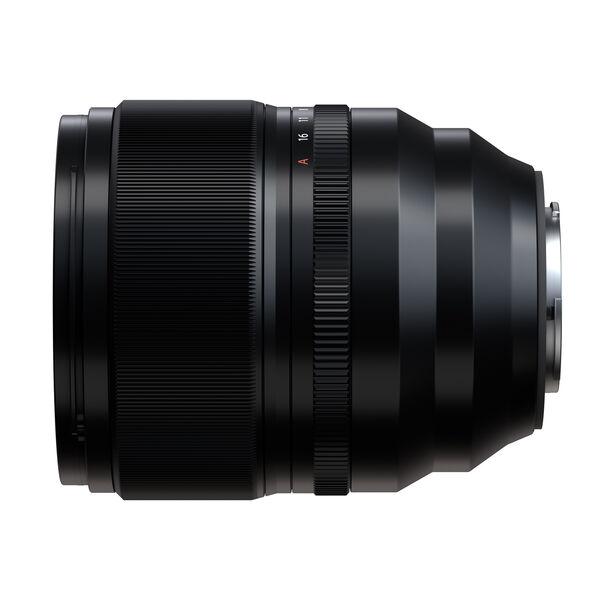 XF50mmF1_0_lensSide