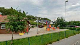 Hellvik barnehage