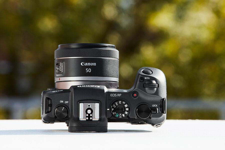 RF50mm-F1