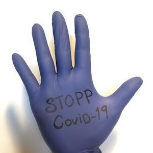 Stopp Covid-19