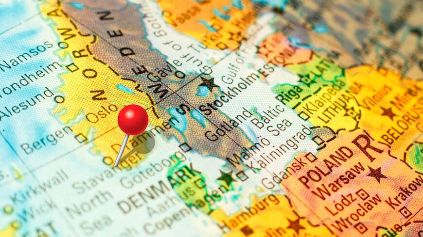 Norge og Europa
