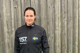 Ska Britta Johansson Norgren lyckas vinna en Grand Classics Grand Slam; Marcialonga, Jizerska Padesatka, Vasaloppet, och Birkenbeinerrennet, i vinter? FOTO: Johan Trygg/Längd.se.
