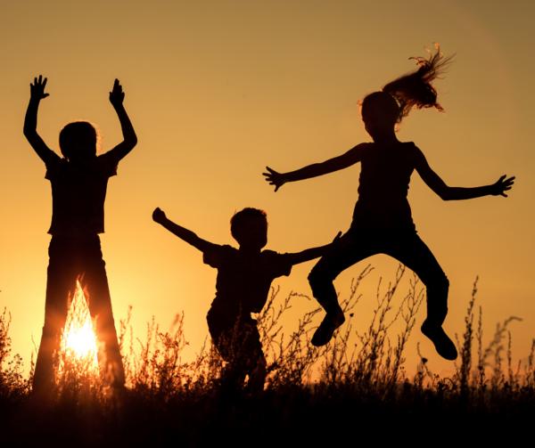 Nasjonal tilskuddsordning for å inkludere barn og unge 2021 uten tekst