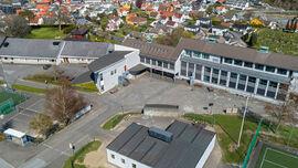 Husabø skoler
