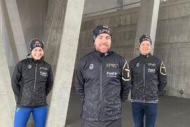 Tord Asle Gjerdalen lanserar i dag sitt nya långloppsteam Team XPND Fuel of Norway. Med som stöttepelare i teamet är tidigare världscupprofilerna Astrid Uhrenholdt Jacobsen och Eirik Brandsdal.