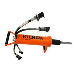 Kilesplitter hydraulisk KILROX