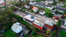 Gamleveien skole