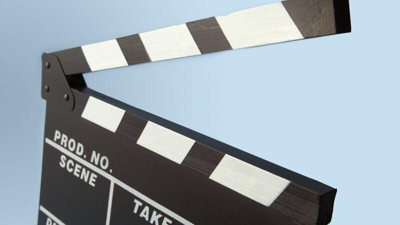 Illustrasjonsbilde: film