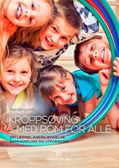 Omslagsbilde til boka Kroppsøving - med rom for alle