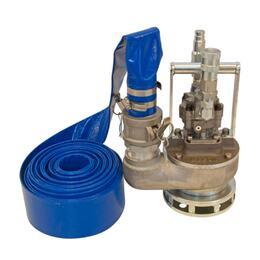 Dykkpumpe Hydraulisk Hycon HWP2
