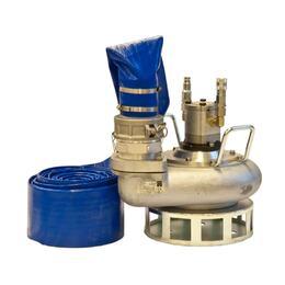 Dykkpumpe Hydraulisk Hycon HWP4