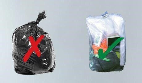 Søppelsekk