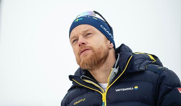 Anders Byström säger att det krävs ytterligare säkerhetsåtgärder för att det ska blir några svenska åkare till start under Tour de Ski. FOTO: Johanna Lundberg/Bildbyrån.
