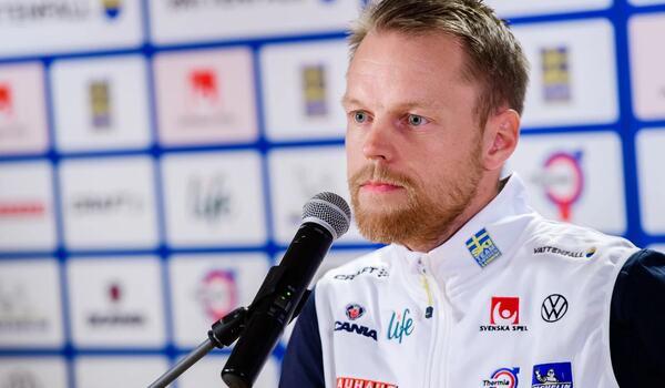 Längdlandslagets chef Anders jobbar intensivt med att hitta lösningar för att landslaget ska kunna delta i Tour de Ski. FOTO: Bildbyrån.