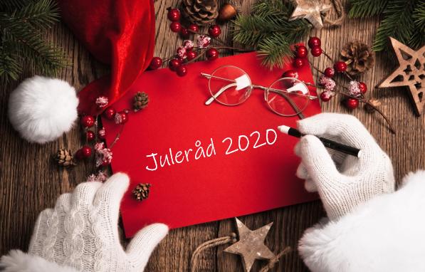 Juleråd2020 notat