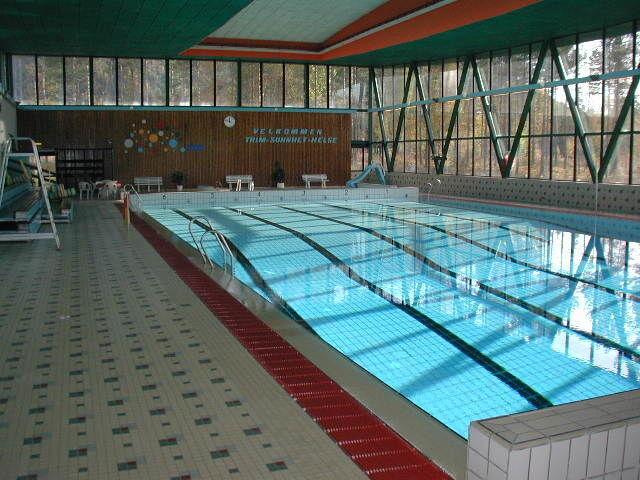 anlegg svømmehall