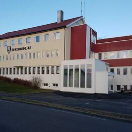 Rådhuset i Bø kommune